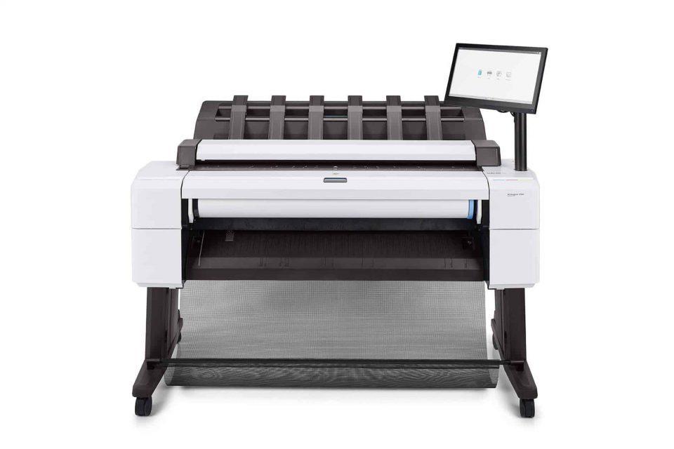 Designjet-T2600-Front